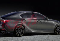 new model and performance lexus is300h 2022