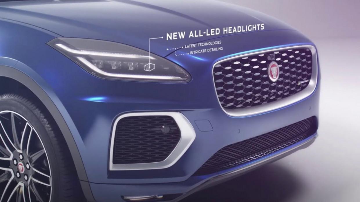 Performance 2022 All Jaguar Xe Sedan