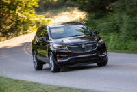 new review 2022 buick enclave