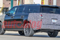 new review 2022 ford expedition