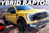 Ratings 2022 Ford F150 Svt Raptor