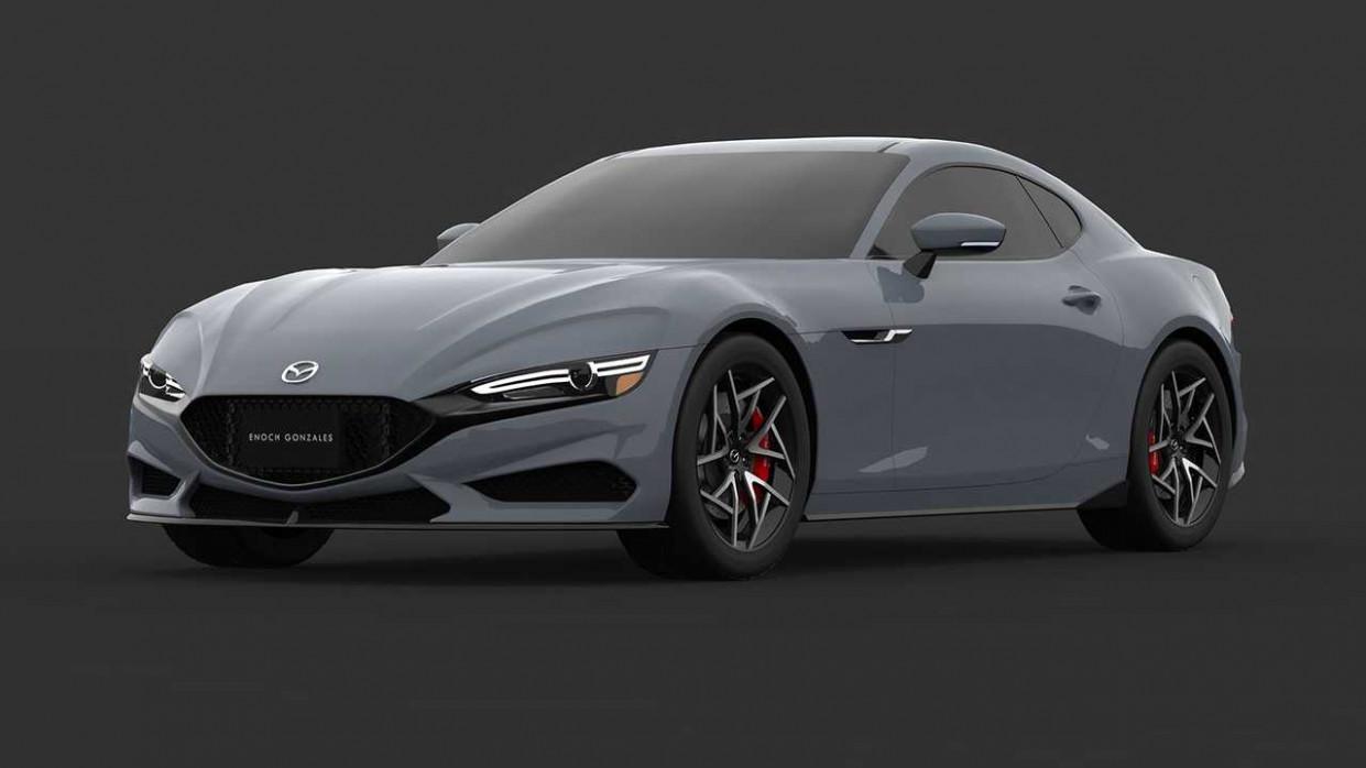 Speed Test 2022 Mazda Rx9 Price