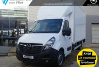 new review opel movano 2022