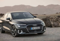 overview 2022 audi a3