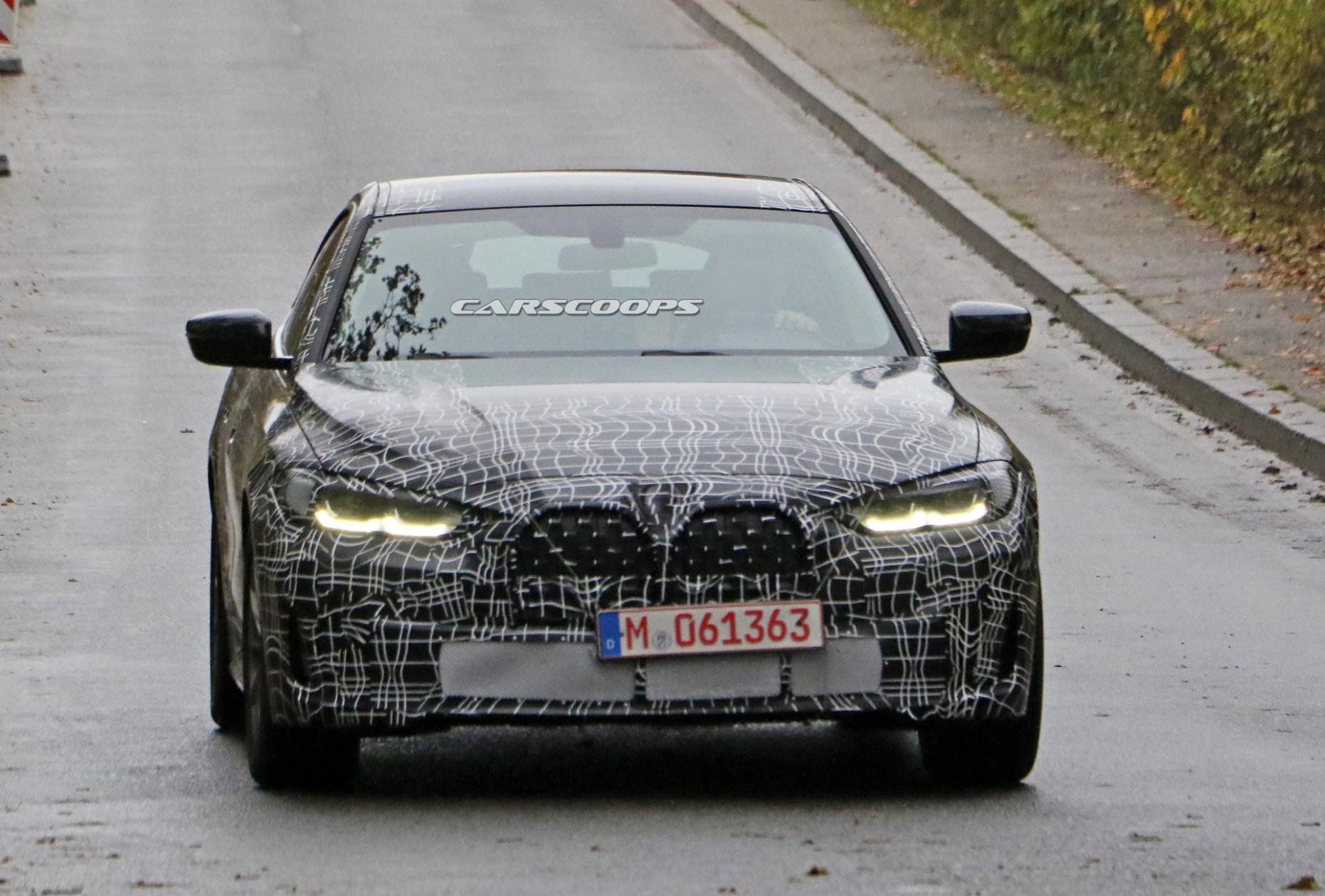 Configurations 2022 BMW 6