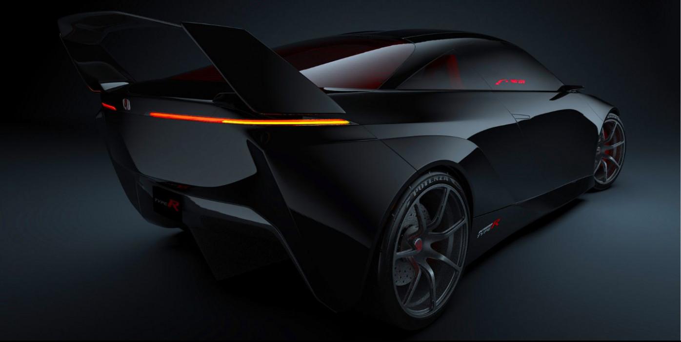 Pictures Acura Integra Type R 2022