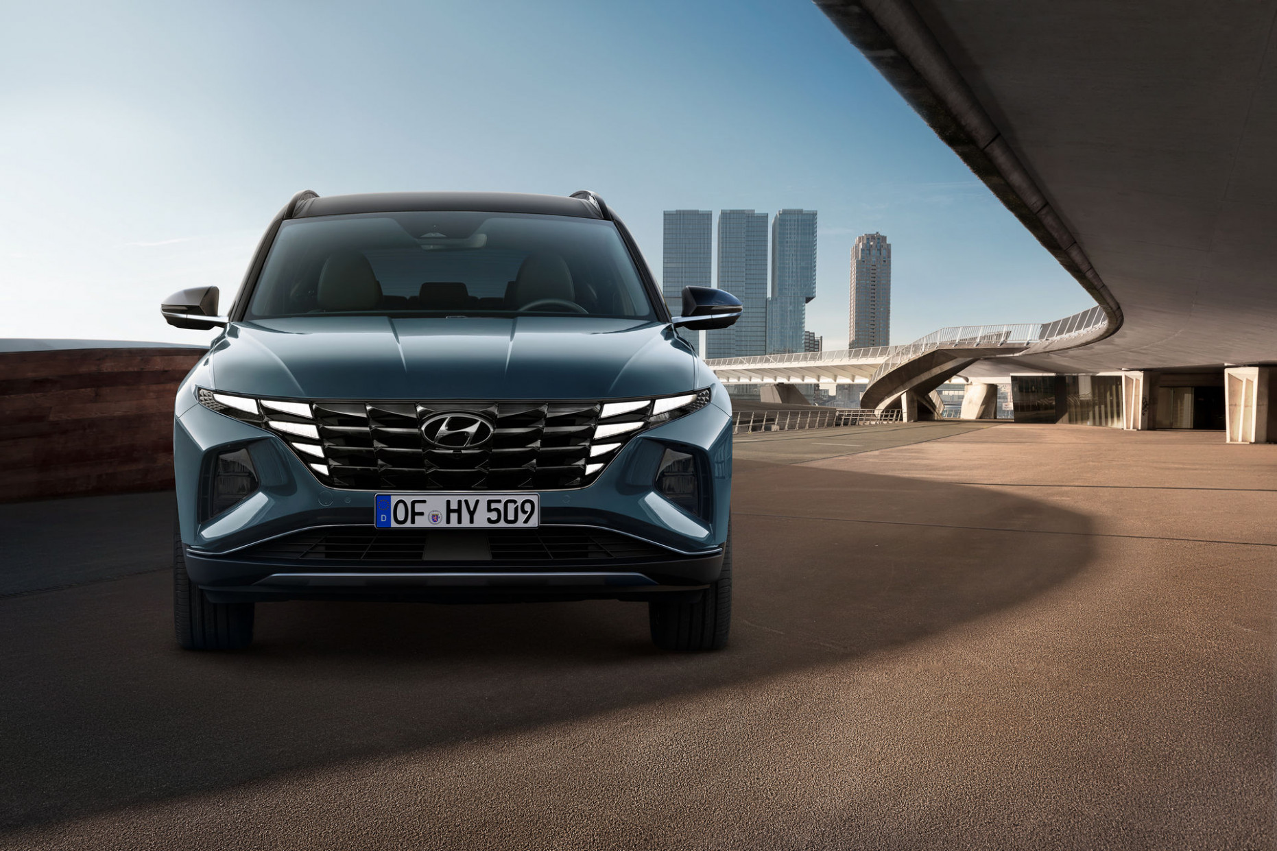Redesign and Concept Hyundai New Suv 2022
