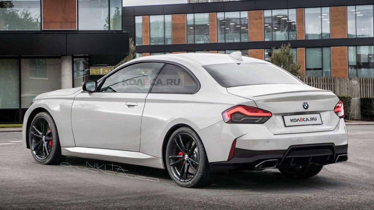 Reviews 2022 BMW 2 Series