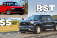 New Model and Performance 2022 Chevy Cheyenne Ss