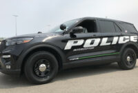 performance 2022 ford police interceptor utility specs