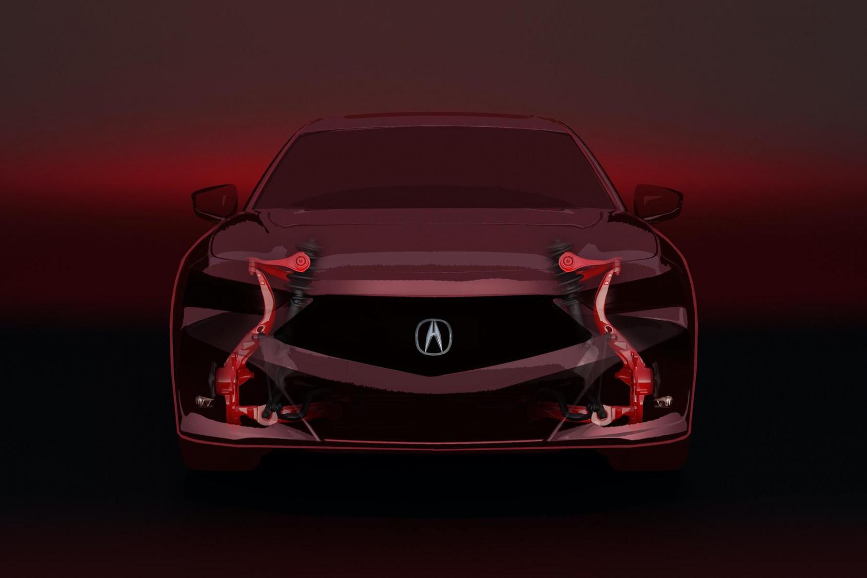 Photos Acura Rl 2022