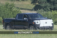 performance and new engine 2022 gmc sierra 2500 engine options