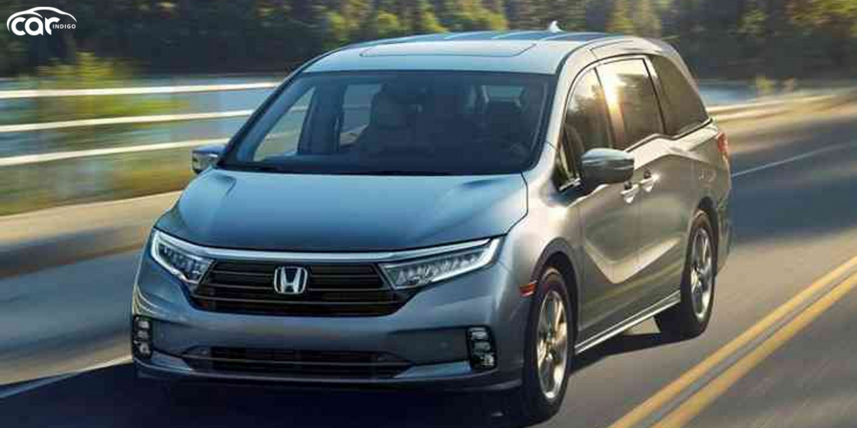 Specs and Review 2022 Honda Odyssey Release Date