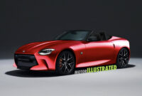 performance and new engine 2022 nissan z35 review