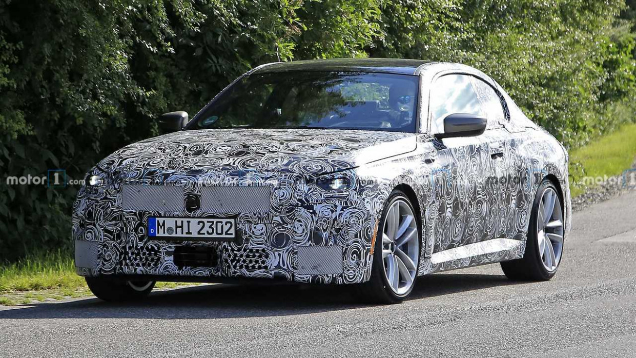 New Review BMW Series 1 2022