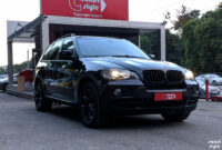 performance and new engine bmw urban gs 2022