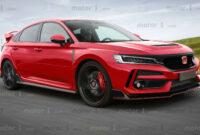 performance and new engine honda si 2022
