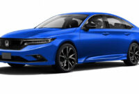 performance and new engine honda type 2022