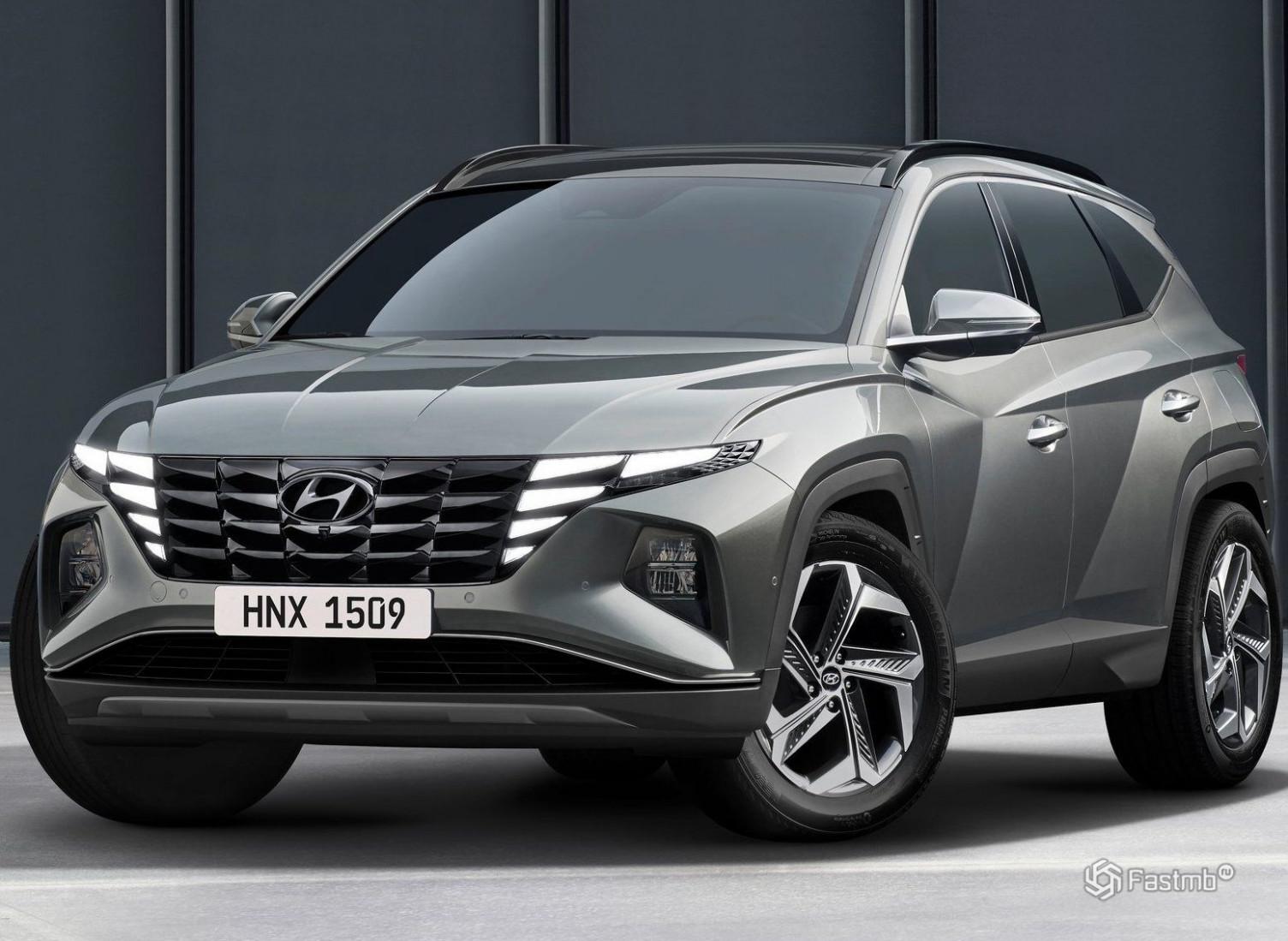 Configurations Hyundai Vision 2022