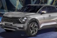 performance and new engine kia borrego 2022
