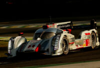 Redesign and Review Audi Lmp1 2022
