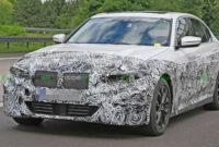 performance bmw electric vehicles 2022
