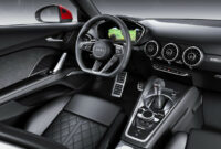 Concept 2022 Audi TTS