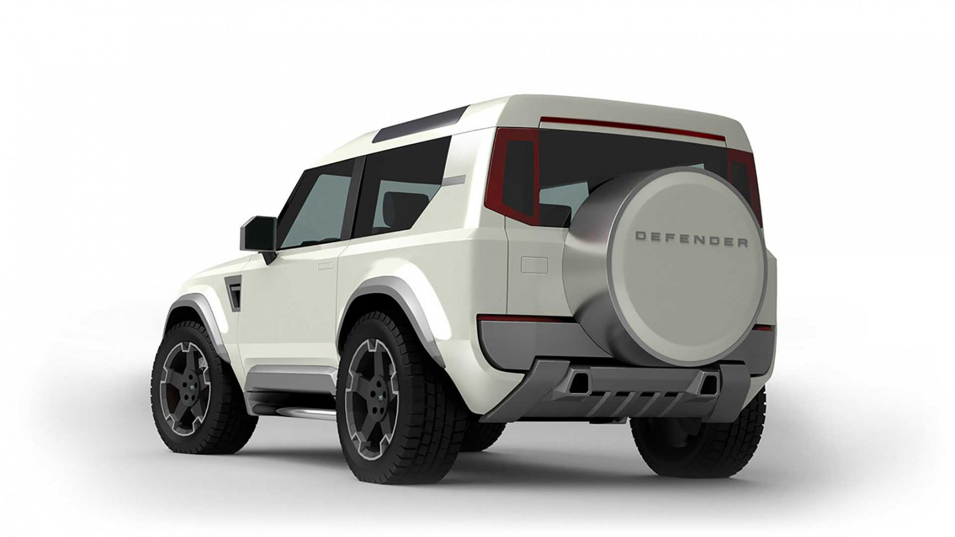 Concept and Review 2022 Land Rover Defender