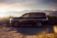 Price and Release date 2022 Toyota Sequoias