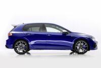 New Concept 2022 Volkswagen Golf R