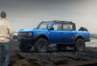 photos build your own 2022 ford bronco