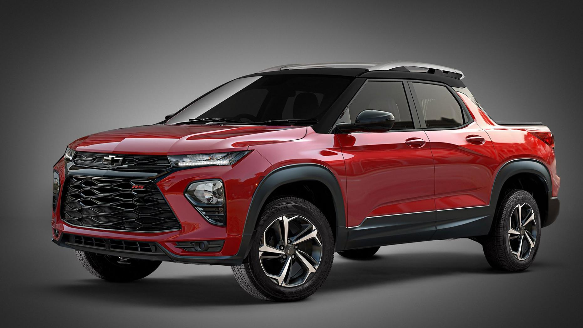 Ratings Chevrolet Lançamento 2022