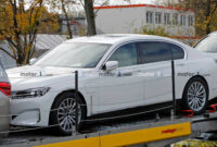picture 2022 bmw 7 series