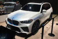 Redesign and Review 2022 BMW X5