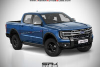 picture ford everest 2022