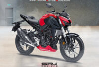 picture honda motorcycles new models 2022