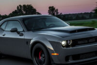 picture new dodge challenger 2022