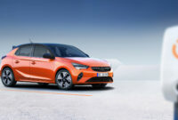 picture opel will launch full electric corsa in 2022