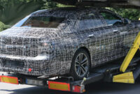 pictures 2022 bmw 7 series