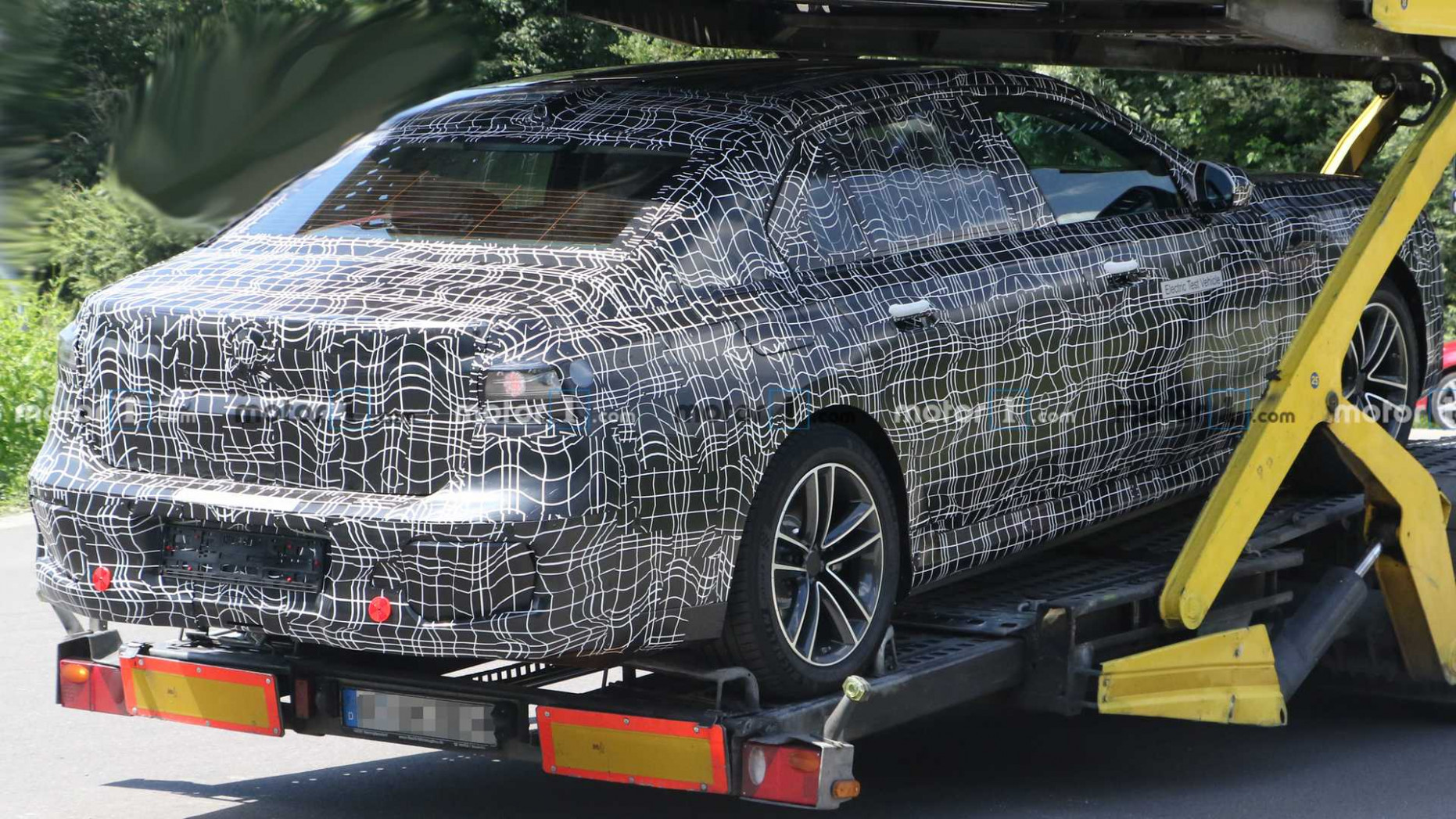 Review 2022 BMW 7 Series