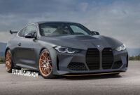 pictures 2022 bmw m4 gts