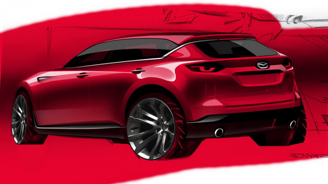 History 2022 Mazda Cx 5