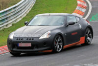pictures 2022 nissan z35 review