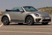 History 2022 Volkswagen Beetle Dune