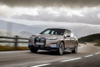 pictures bmw electric vehicles 2022