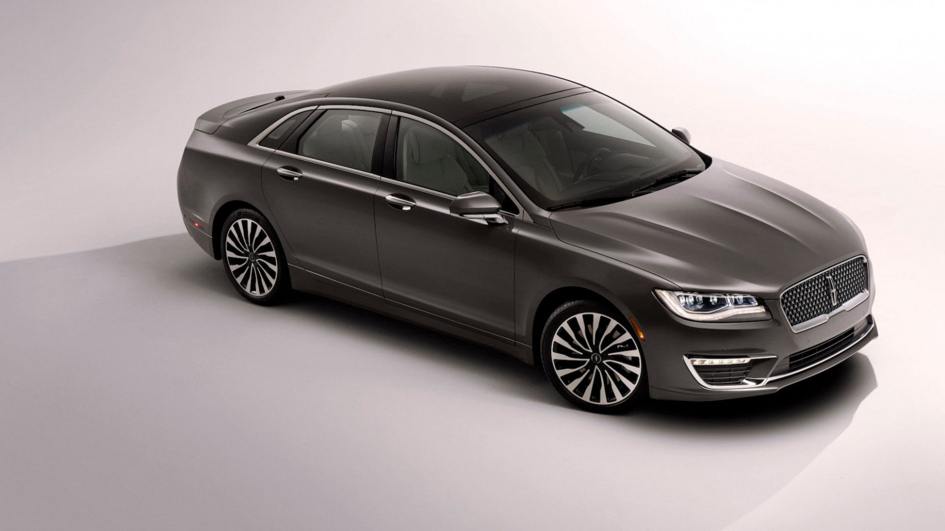 Price and Release date Spy Shots Lincoln Mkz Sedan