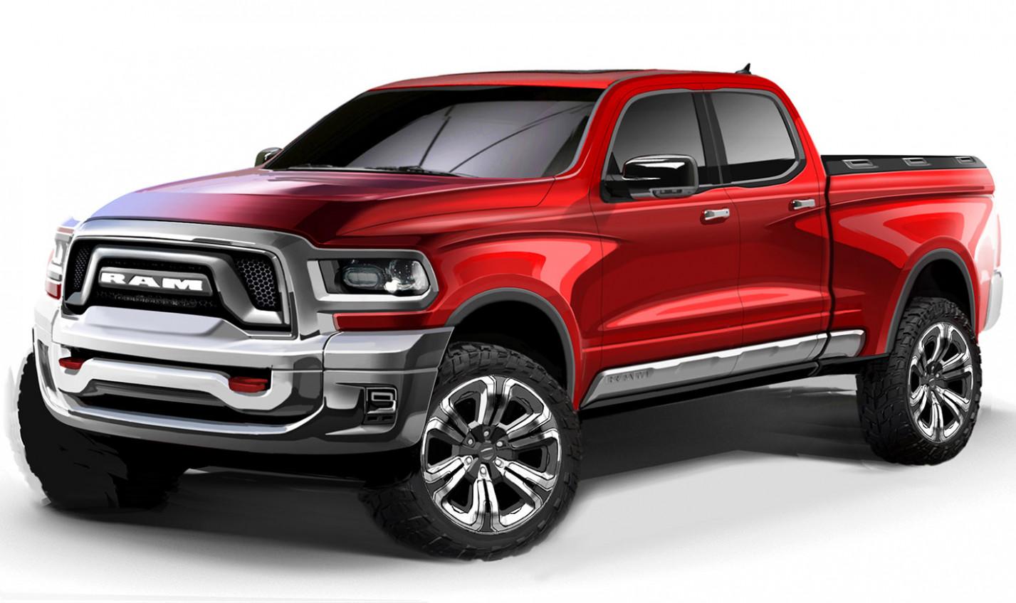 Price 2022 Dodge Ram Truck