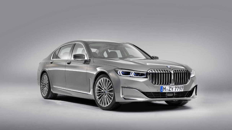 Specs 2022 BMW 7 Series