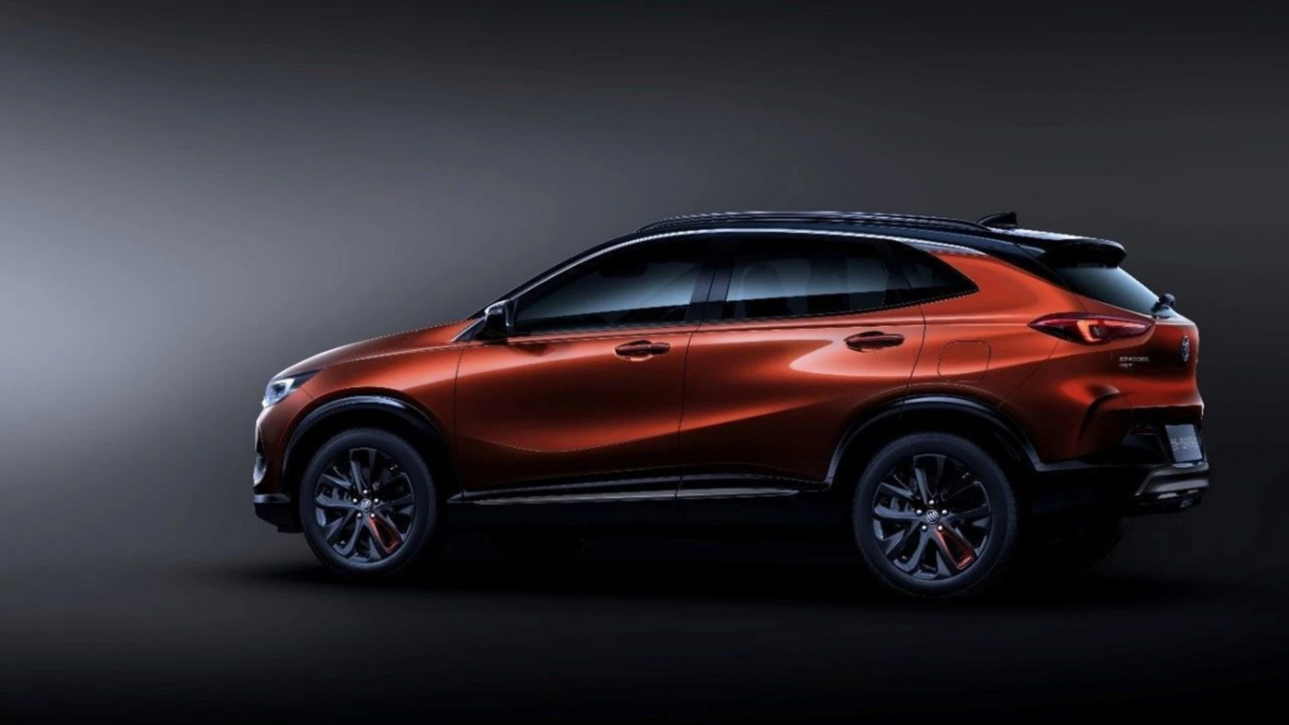 Research New 2022 Buick Encore Shanghai