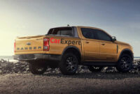Price And Release Date 2022 Ford Ranger Usa